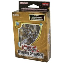 YuGiOh Breakers of Shadow Booster Box: Special Edition Mini Box - 3 packs + 2 - $19.79