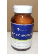 Bio Complete 3 Dietary Supplement Factory Sealed 120 Capsules NIB 217V - $45.99