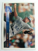 TOPPS 1996 CARD #364 KEVIN APPIER - $0.99