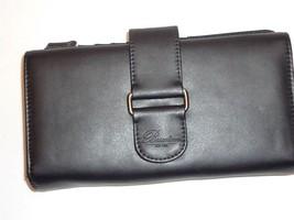 Buxton Millionaire Super Wallet,Black - $25.25