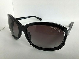New Tom Ford 61mm Black Sunglasses Italy - $149.99