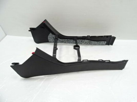 Toyota Tacoma N300 center console, front frame 58810-04010 - $65.44
