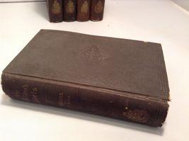 The British Poets vintage books volumes 1 through 4 image 3