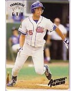 1994 Action Packed Minors #57 Brooks Kieschnick NM-MT FG - $1.29