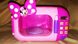 Minnie Mouse Magic Microwave Surprise Toys!  - $17.00