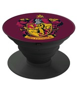 Universal Harry Potter Gryffindor Pop Out Phone Grip Stand- SHIPS FREE F... - $10.39