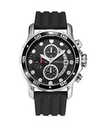 Roll Over Image to Zoom in SONGDU Mens Chronograph Quartz Watch Analog D... - $30.29
