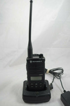 Motorola RDX RDU4160d UHF Two-Way Radio With Charger - $168.25