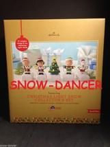 Hallmark 2015 Peanuts Gang 50 Years Collector's Set Christmas Light Show - $399.99
