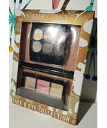 Ellen Tracy Face & Eye Collection Eye Shadow Palette Mascara Complexion ... - $14.50