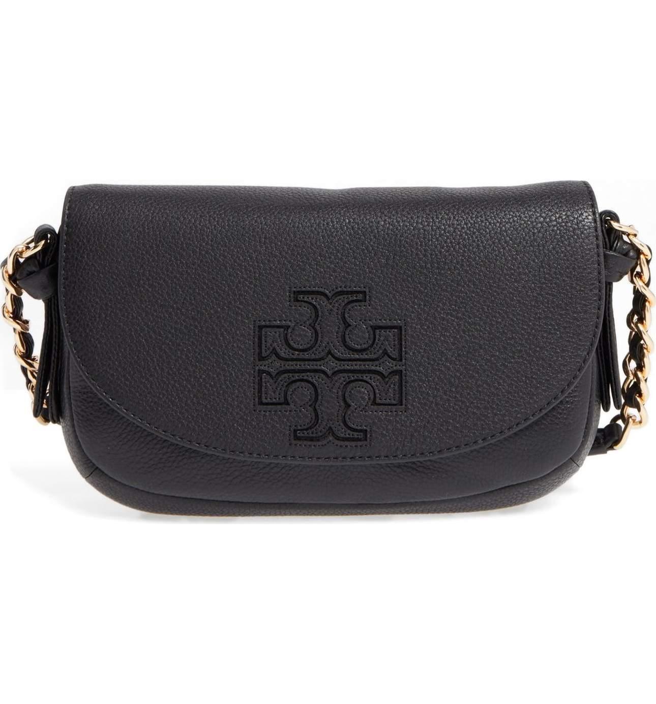 9cd108352125 Tory Burch Harper Mini Cross Body Bag and 50 similar items. 12