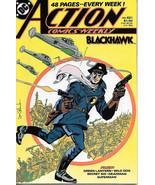 Action Comics Comic Book #621 Superman DC Comics 1988 VFN/NEAR MINT NEW ... - $4.50