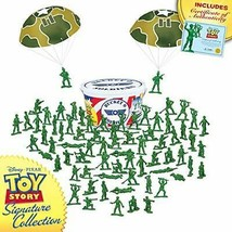 *Toy Story Army Men bucket of Soldiers 72 pieces - $57.14