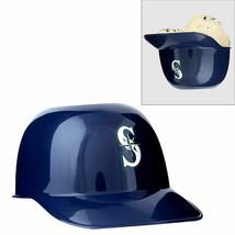MLB Seattle Mariners Mini Batting Helmet Ice Cream Snack Bowls Single - $6.99