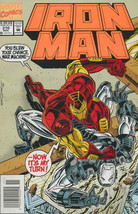 Iron Man (1st Series) #310CS VF/NM; Marvel | save on shipping - details ... - $4.50