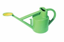 Haws Practican Plastic Watering Can, 1.6-Gallon/6-Liter, Sage - $40.15