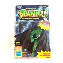 Necroplasm Spawn McFarlane Toys Special Limited Edition 1996 Green Spawn... - $19.75