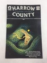 Harrow County #11 April 2016 Dark Horse Comic Book - $7.91