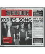 SON OF DORK - EDDIE'S SONG / THUNDERBIRDS 2005 UK CD1 SINGLE JAMES BOURN... - $12.83
