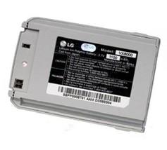 Original OEM LG VX8000 Extended Battery for LG VX8000  - $9.89