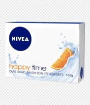 Nivea - Happy Time Soap - $3.16