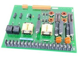 FORRY 101841 CIRCUIT BOARD REV. H image 4