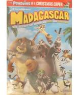 Madagascar (DVD, 2005, Full Frame) - $7.12