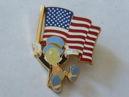 Disney Trading Pin  21986 DLR - Mickey's All American Pin Trading Festi... - $32.73