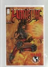 Warlands: Armor Chrome #1 - Image Comics - Dreamwave Colors. - $2.45