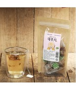 Natural 100% Pure Jujube Tea Powerful Food Weight Control Herbal 15bags 대추차 - $16.51