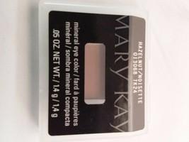 013068/7K24 Mary Kay Mineral Eye Color - Hazelnut - .05 OZ. - $4.99