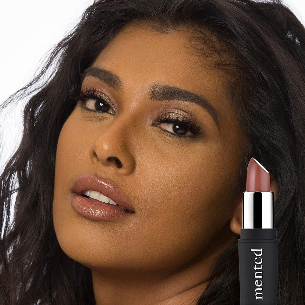 Mented #5 Semi-Matte Lipstick - Mented Cosmetics