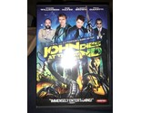John Dies at the End (DVD, 2013) CAST SIGNED 10X