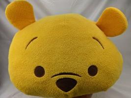 "Disney Tsum Tsum Winnie the Pooh Pillow Plush 18"" Stuffed Animal Toy - $44.95"
