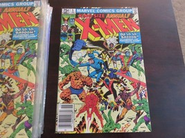 X-Men Annual #5 (1981, Marvel) NM 9.0 many copies available - $6.09