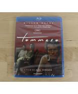 New TOMMASO (2019) BLU-RAY DISC Movie DVD with Willem Dafoe Kino Lorber - $19.79
