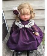 Reva Schick Lee Middleton Studio Collection Artist Signature Doll 504/75... - $198.00