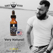 Best Sandalwood Beard Oil & Conditioner for Men - 2 oz - Urban Cowboy image 4
