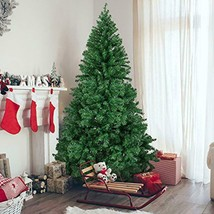 1.5M 1.8M 2.1M Encryption Artificial Christmas Tree With Iron Base 2020 ... - $123.54+