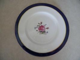 Coalport salad plate (Fairfax) 4 available - $10.25
