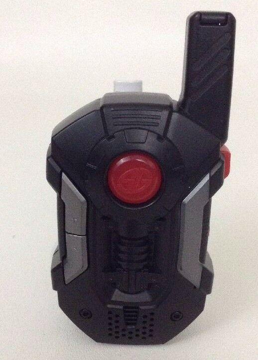 Spy Gear Ultra Range Walkie Talkie Model 15211 Replacement Spin Master