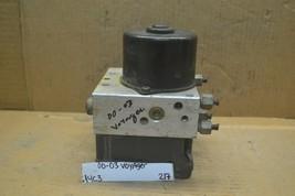 00-03 Chrysler Voyager ABS Pump Control OEM P04721427AC Module 217-14C3 - $48.99