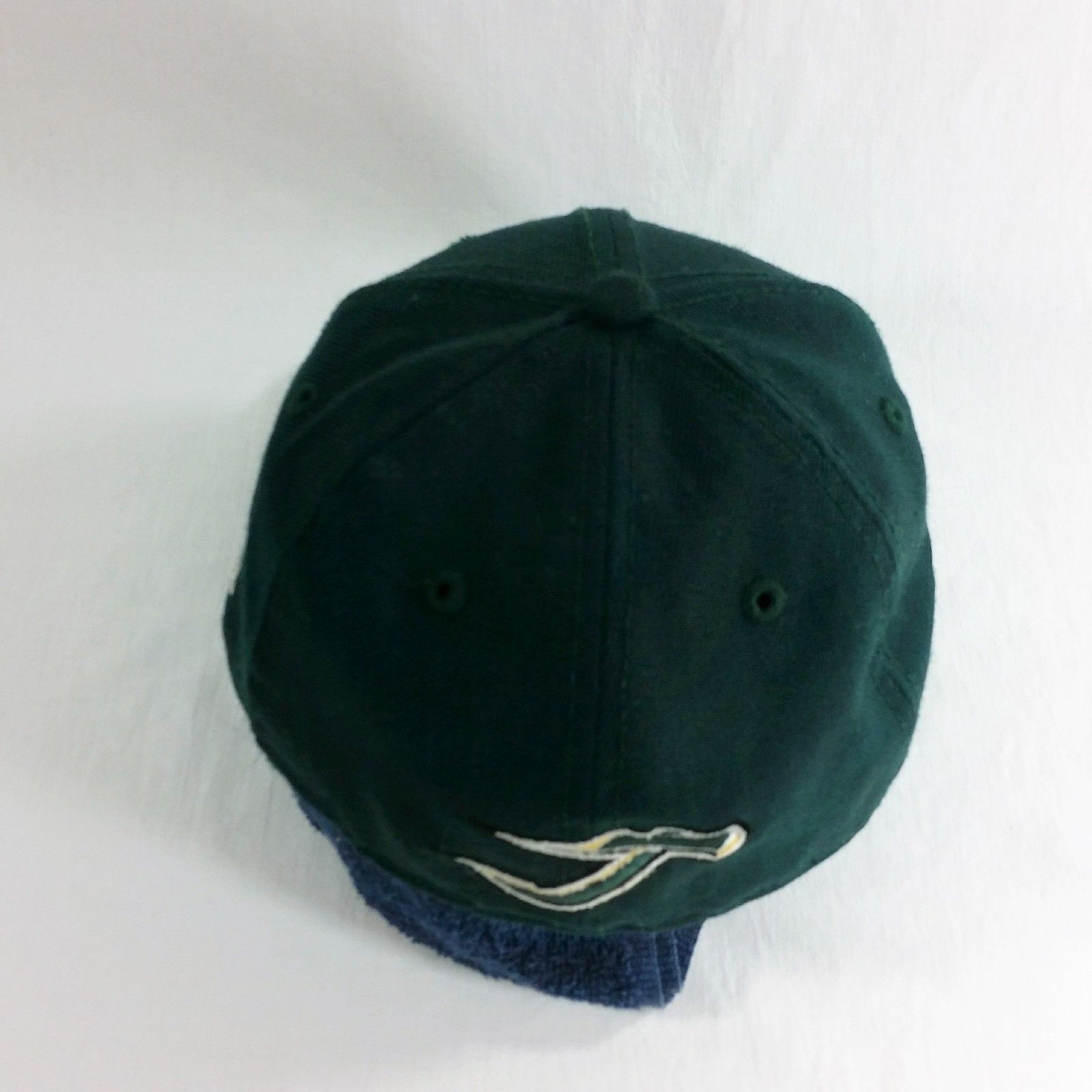 Humboldt State Lumberjacks HSU Fitted Cap Hat New Era 6 5/8 Jacks Wool 5950 image 6