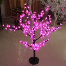 1m 3.3 ft Pink LED Cherry Blossom Tree light Wedding Christmas Holiday Light - $156.00