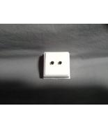 Black Diamond Studs 14ky - $149.00