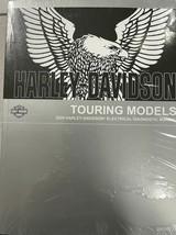 2020 Harley Davidson Touring Models Electrical Diagnostic Manual Wiring EDM - $118.72