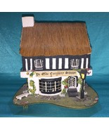 Pauline Ralph Music Box Hand Made England The F... - $110.00