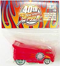 Hot Wheels VW DRAG BUS  2009 Japan Custom Car Show Limited SPINNER Code ... - $748.94
