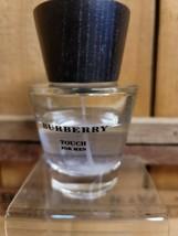 Burberry Touch for Men, Eau De Toilette EDT Spray, 50ml / 1.7 fl.oz. 60%... - $19.79
