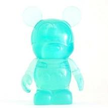 "Disney Parks Clear Series Light Green Vinylmation 3"" Figure - $14.80"